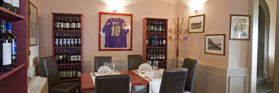 Restaurant in Florence | Panoramic Restaurant Florence Fiesole